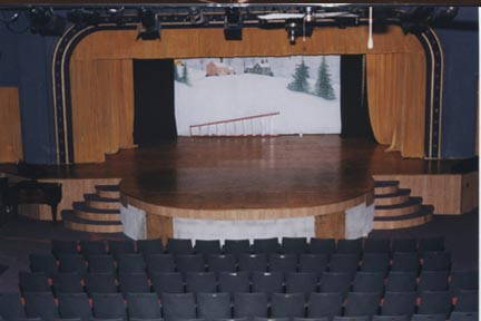 2002 stage